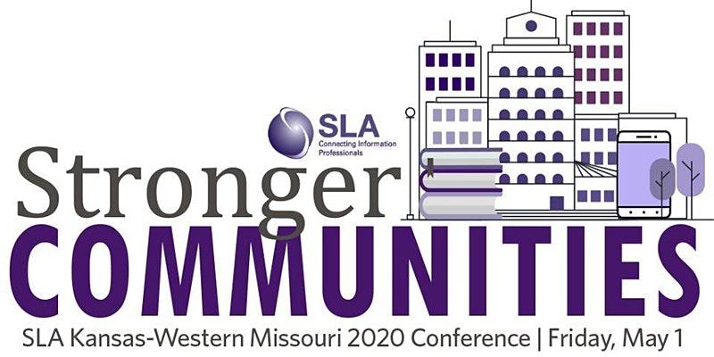 SLA KWM 2020 Conference Logo
